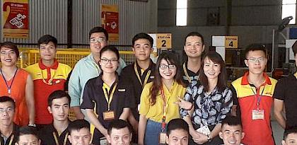 DHL eCommerce and DHL Express in Viet Nam Advances Efforts to Combat Illegal Wildlife Trade
