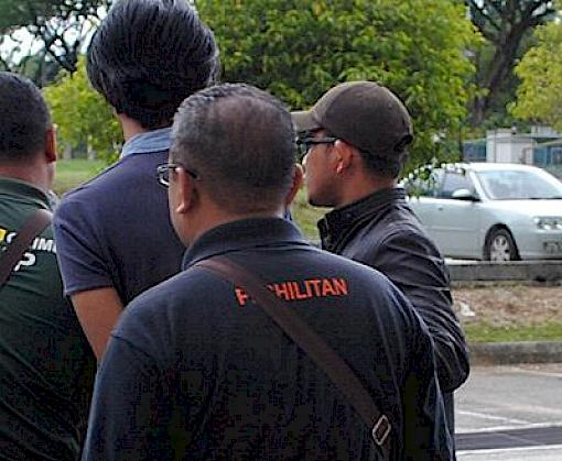 Malaysia hands down hefty sentence to ex-Customs officers caught in illegal possession of wildlife