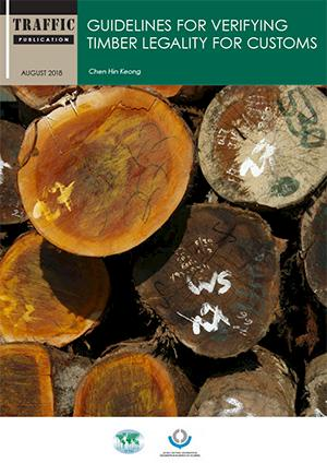 Guidelines for verifying timber legality for customs (English)