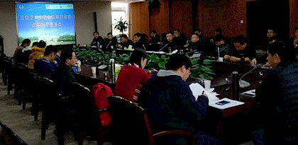 TRAFFIC helps train Nanjing enforcement agencies to combat wildlife crime