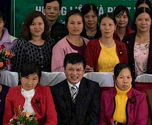 Role of women in sustainable conservation and local economic development celebrated in Bac Kan, Viet Nam