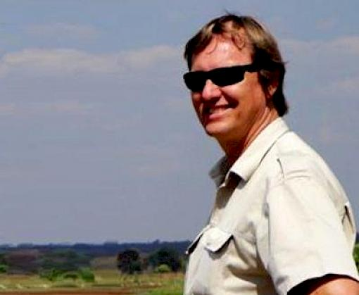 Wayne Lotter, conservation champion, killed in Dar es Salaam