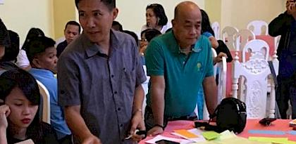 Philippines workshop promotes co-operation between enforcement authorities against illegal eel trade