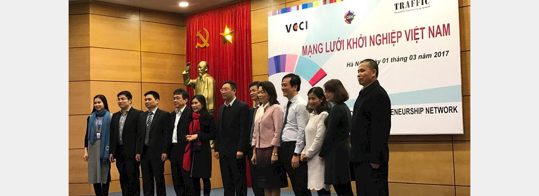 Representatives from business, foundations and academic bodies meet in Viet Nam to implement zero-tolerance towards threatened wildlife consumption