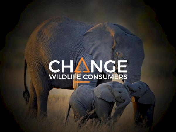 Change Wildlife Consumers toolkit