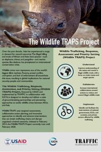 Wildlife TRAPS summary document